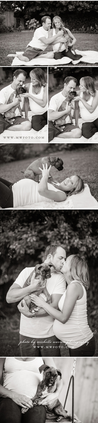 san luis obispo maternity photographer - Michelle Warren