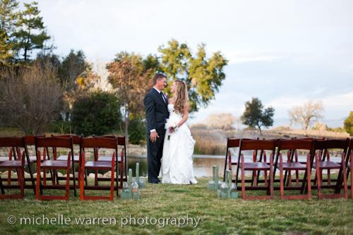 Santa Ynez Doll Pond Wedding Venue